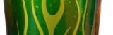 Airbrush auf Thermobecher lackiert von Daniel Schubert aus Paderborn NRW