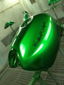 Kawasaki 1k Candylasur 4