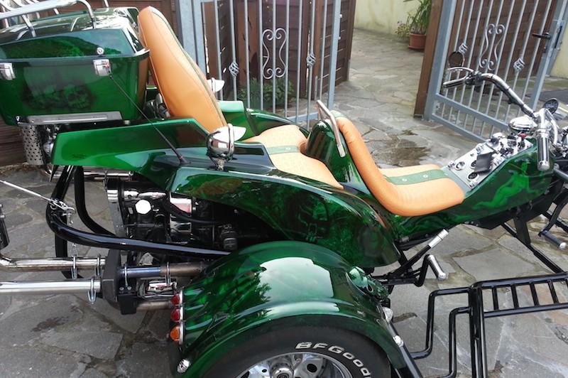 Trike Terhar 24