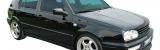 Klavierlack Sonderlackierung VW Golf