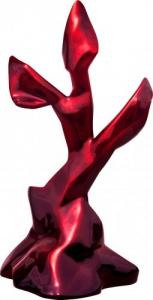 SkulpturEffektlackierung-Kunstwerk von Daniel Schubert aus Delbrück bei Paderborn
