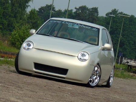 Effektlackierung-VW-Tuning